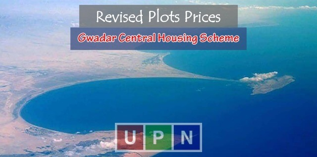 Gwadar Central Housing Scheme – Project Details, Location Map and Plot Prices
