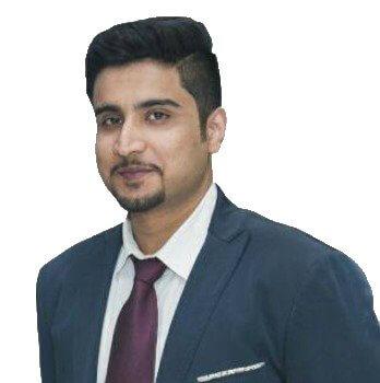 Haris Ahmad