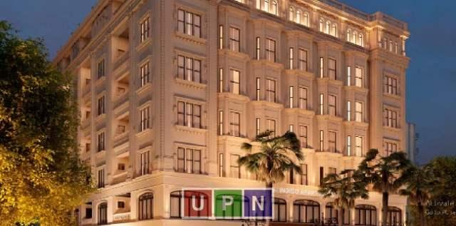 Indigo Boutique Apartments Lahore Booking Prices & Floor Plan