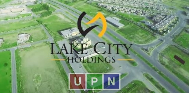 New Deal of Lake City Plots Launched Next To Lahore Ring Road