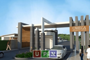 Omega Homes Lahore Prices