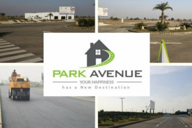 Park Avenue Housing Scheme