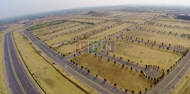 Precinct 8 250 sq yards Plots Bahria Karachi – Ideal Option for Buyers