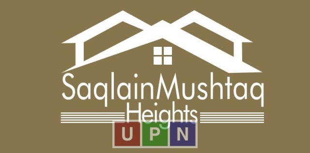 Saqlain Mushtaq Heights Floor Plan & Development Update