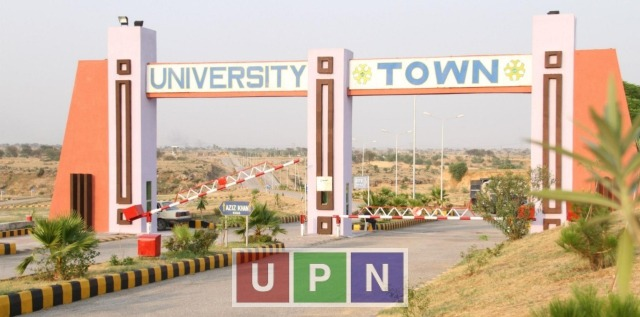 University Town Islamabad – Commercial Plots Booking Open Now