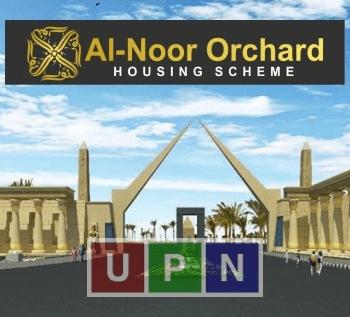 Al-Noor Orchard Plots