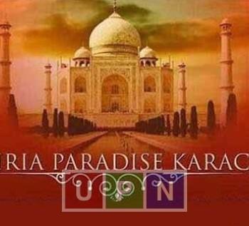 Bahria Paradise Karachi Plot Files