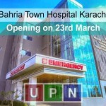 Bahria Town Hospital Karachi