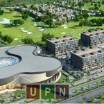 DHA Commercial Broadway Plots