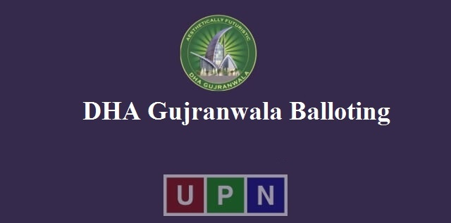 DHA Gujranwala Ballot Number Lookup – Check Your Ballot Number