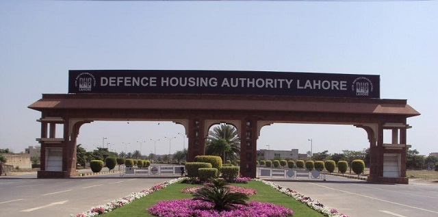 DHA Lahore Phase 7 Plots are Perfect For Investment – DHA Lahore Plots Rates, Fetaures and Development