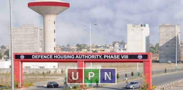 DHA Phase 8 Plots – Where to Invest For Handsome Profit?