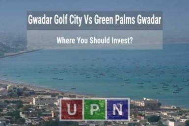 Green Palms Gwadar