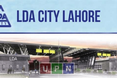 LDA City Layout Plan