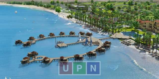 Oshun Gwadar – Beachfront Resort Style Housing Project by Eiwan Developers