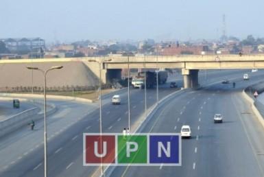 Rawalpindi Ring Road Route
