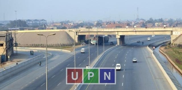 Rawalpindi Ring Road Route and Development Status