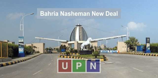 Bahria Nasheman Lahore New Deal (Extension) – Booking Details, Location, Map, Payment Plan and Development