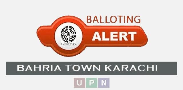Bahria Town Karachi Balloting Date 2018 Announced – Bahria Town Karachi Latest Update