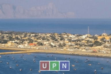 Buying a plot in Gwadar