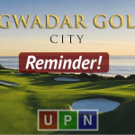 Gwadar Golf City