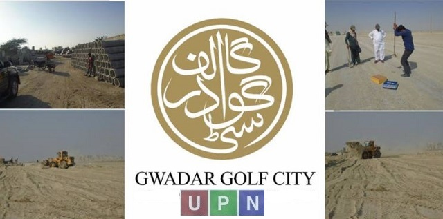 Gwadar Golf City – A project by BSM Developers – Booking Details, Location and Plot Prices
