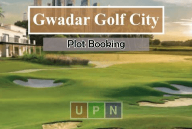 Gwadar Golf City Plot Prices