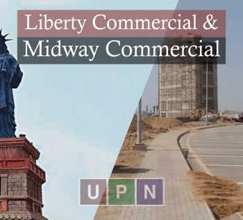 Liberty Commercial