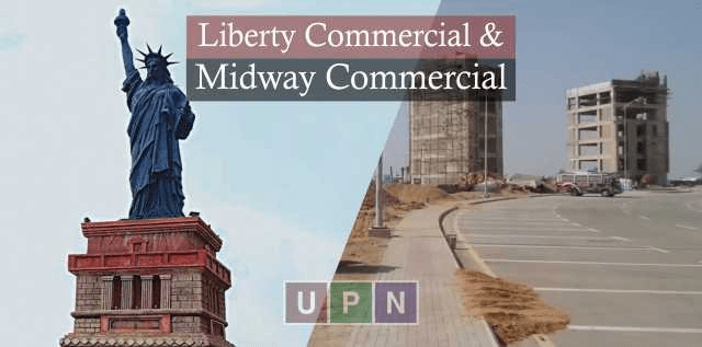 Liberty Commercial and Midway Commercial – A Comparison