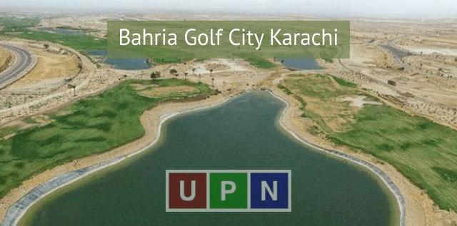 Bahria Golf City Karachi –  Investment Potential and Latest Development Status