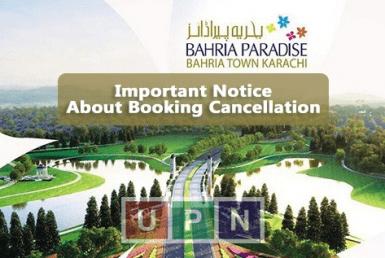 Bahria Paradise