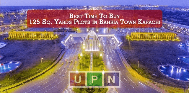 125 Sq. Yards Plots in Bahria Town Karachi – Why It's Best Time to Buy