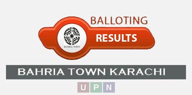Bahria Town Karachi Balloting Results Annonced – Bahria Town Karachi Latest Update