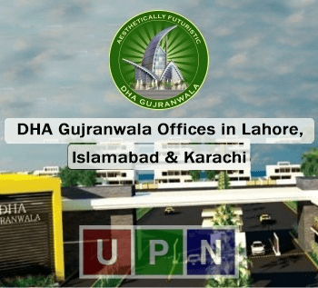 DHA Gujranwala Transfer Offices