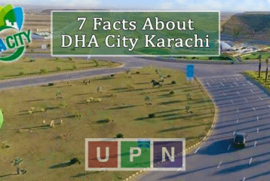 Facts about DHA City Karachi