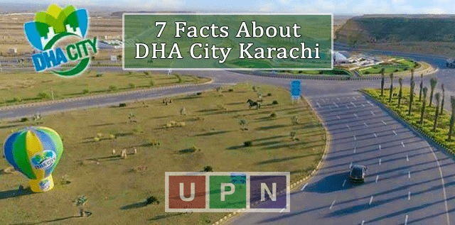 7 Facts about DHA City Karachi That Attract Buyers For Investment