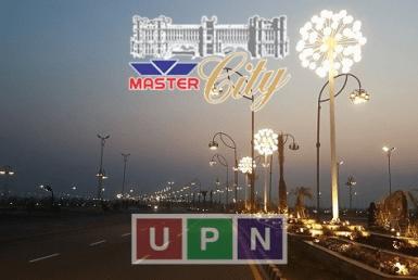 Master City Gujranwala Phase 2