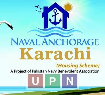 Naval Anchorage Karachi Launch