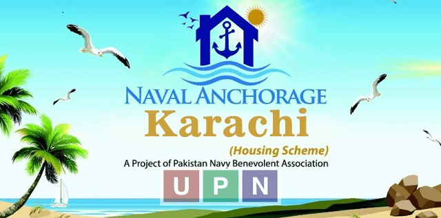Naval Anchorage Karachi Expected to Be Launched Soon – Location, Booking Details, Map, Payment Plan