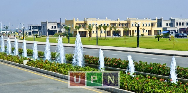 Bahria Orchard Lahore Phase 4