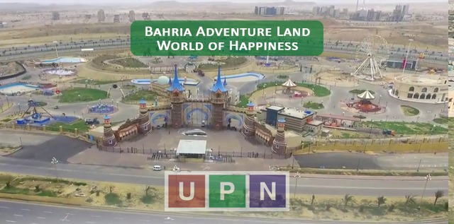 Bahria Adventure Land Opening Soon in August – Latest Update