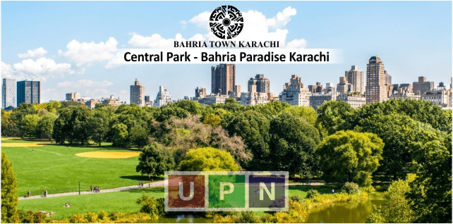 Precinct 54 Central Park in Bahria Paradise Excellent Investment Opportunity – Bahria Paradise Latest Update