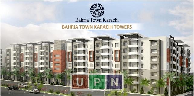 Bahria Town Karachi Towers Ideal for Investment – Bahria Town Karachi Towers Latest Update
