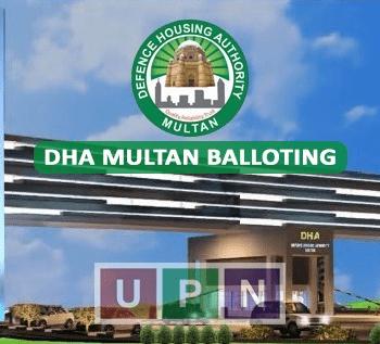 DHA Multan Balloting