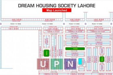 Dream Housing Society Lahore