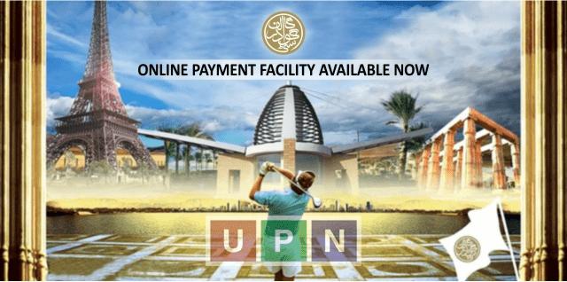 Gwadar Golf City – Plots Prices, Online Payment, Discount Offers, Booking Details, Location Map and Noc