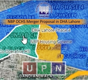 NBP Officers Cooperative Housing Society