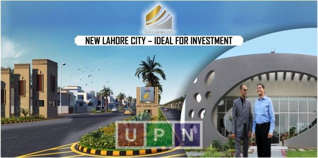 Zaitoon's New Lahore City New Booking Prices, Payment Plan, Map and Investment
