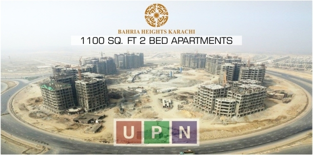 Bahria Heights Karachi 2 Bed Apartments – Investment Opportunity Update