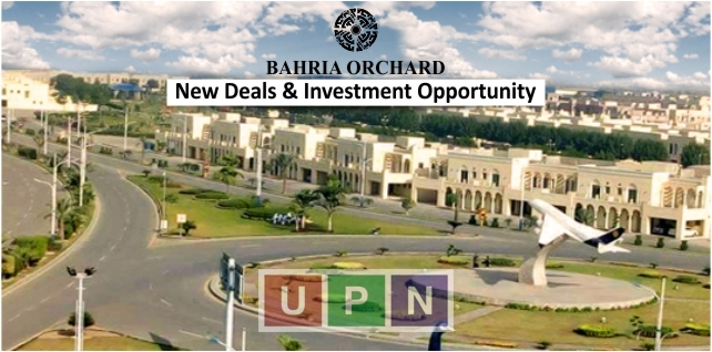 Bahria Orchard Phase II Update – New Deal and Investment Opportunity